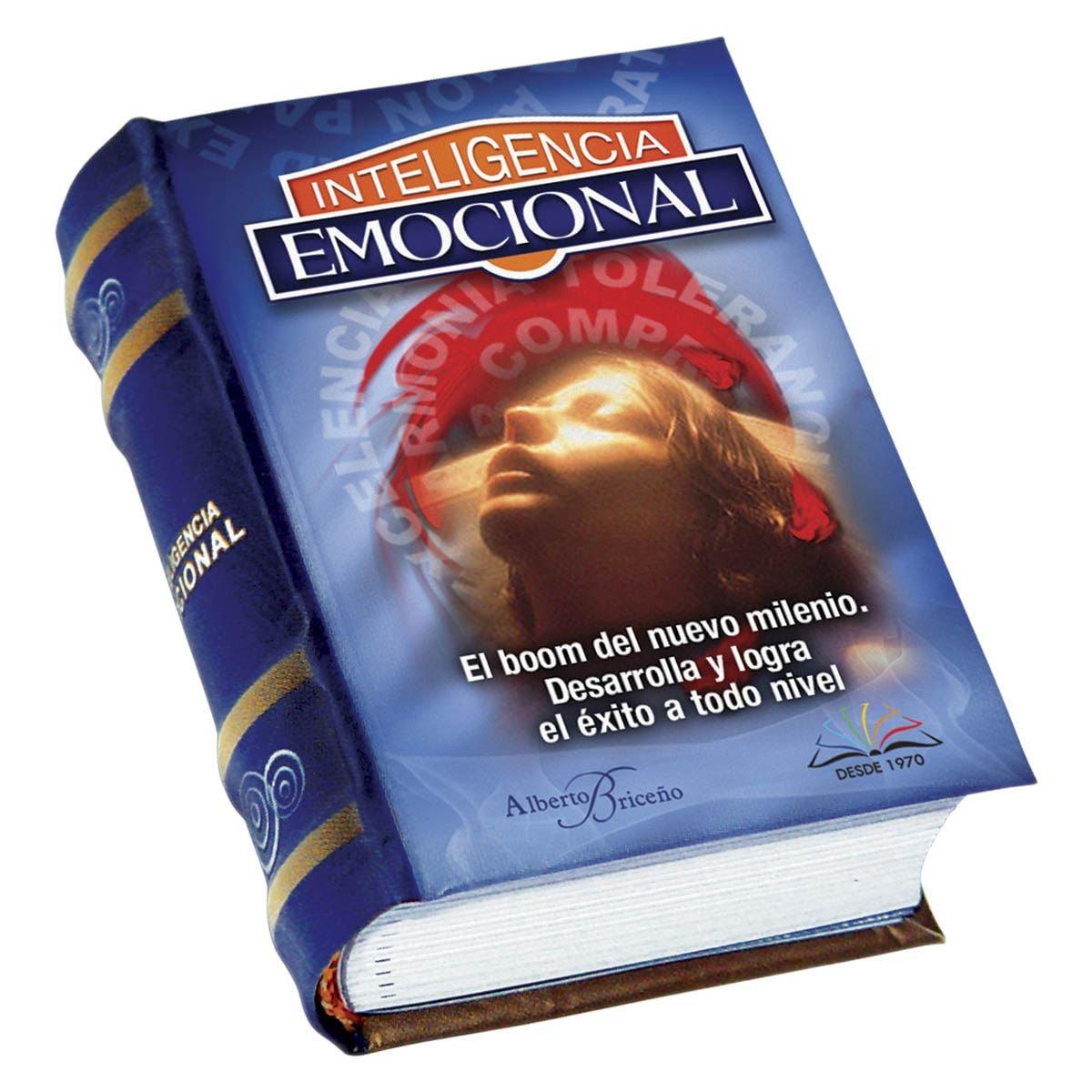 Inteligencia emocional 2016 (Mini libro)