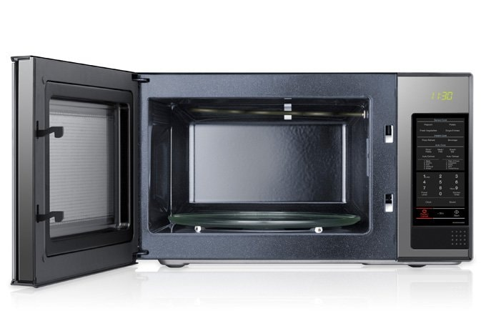 Horno de Microondas 1.4 Ms402Madxbb/ax Samsung