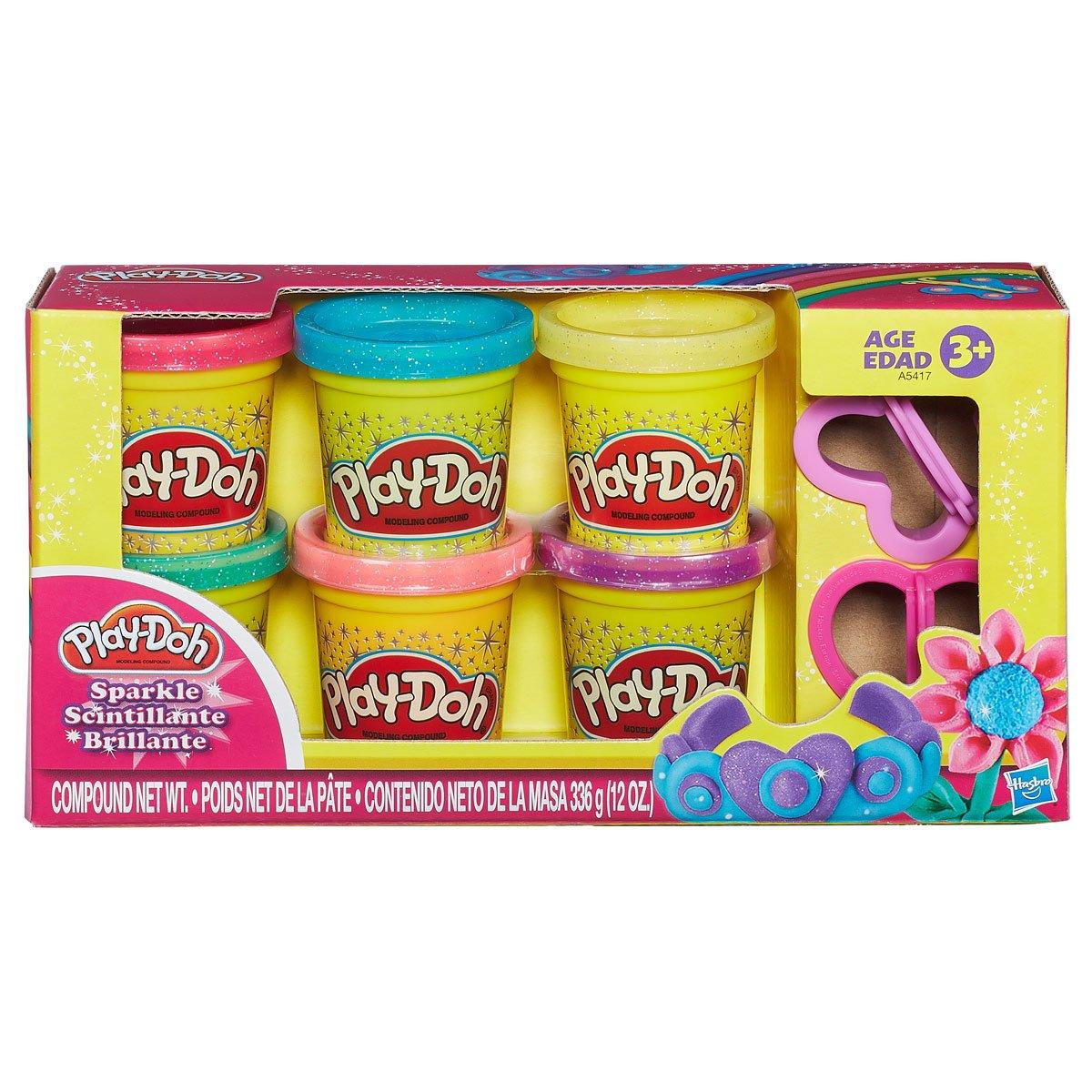 Play Doh Kit Brillante Hasbro