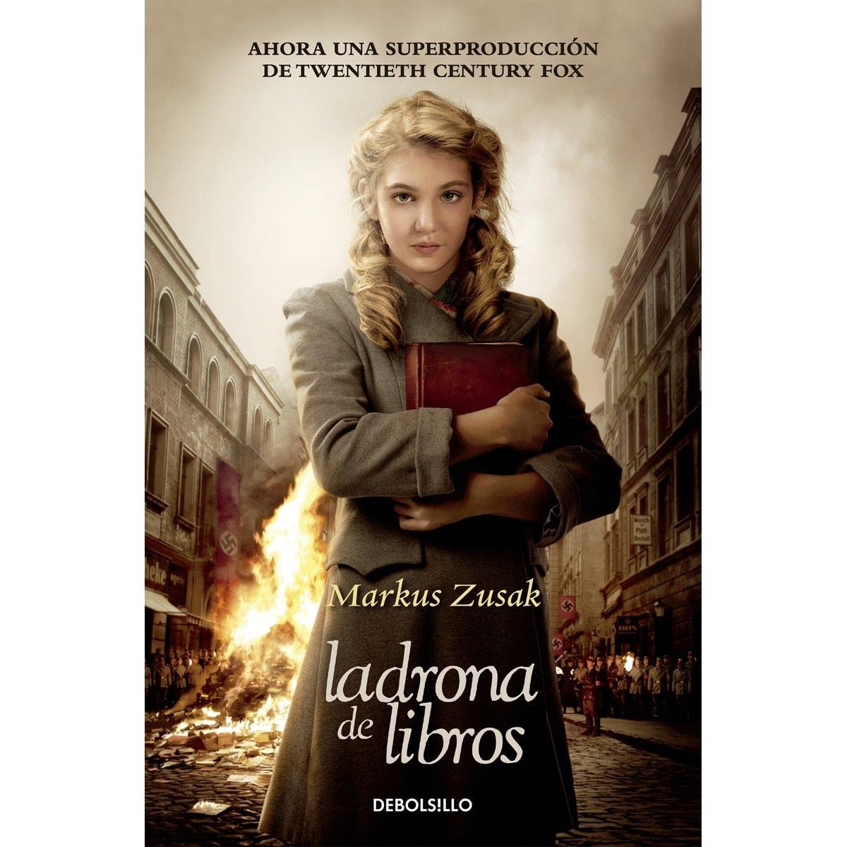 Ladrona de Libros (Edición de Película)