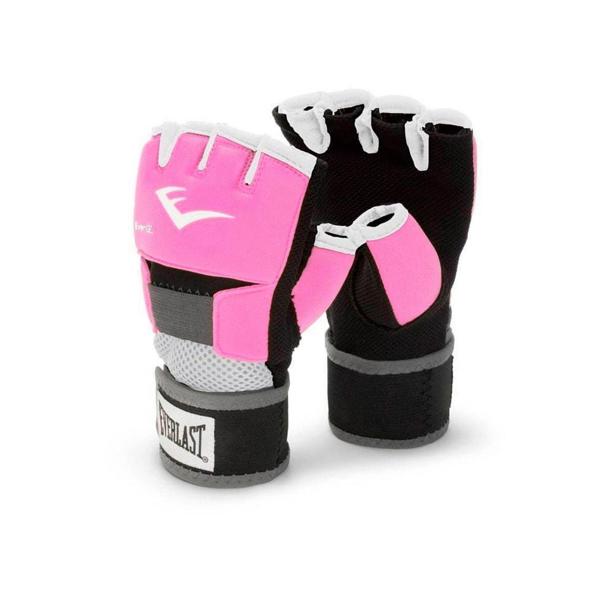 Guante Evergel Pink Grande Everlast
