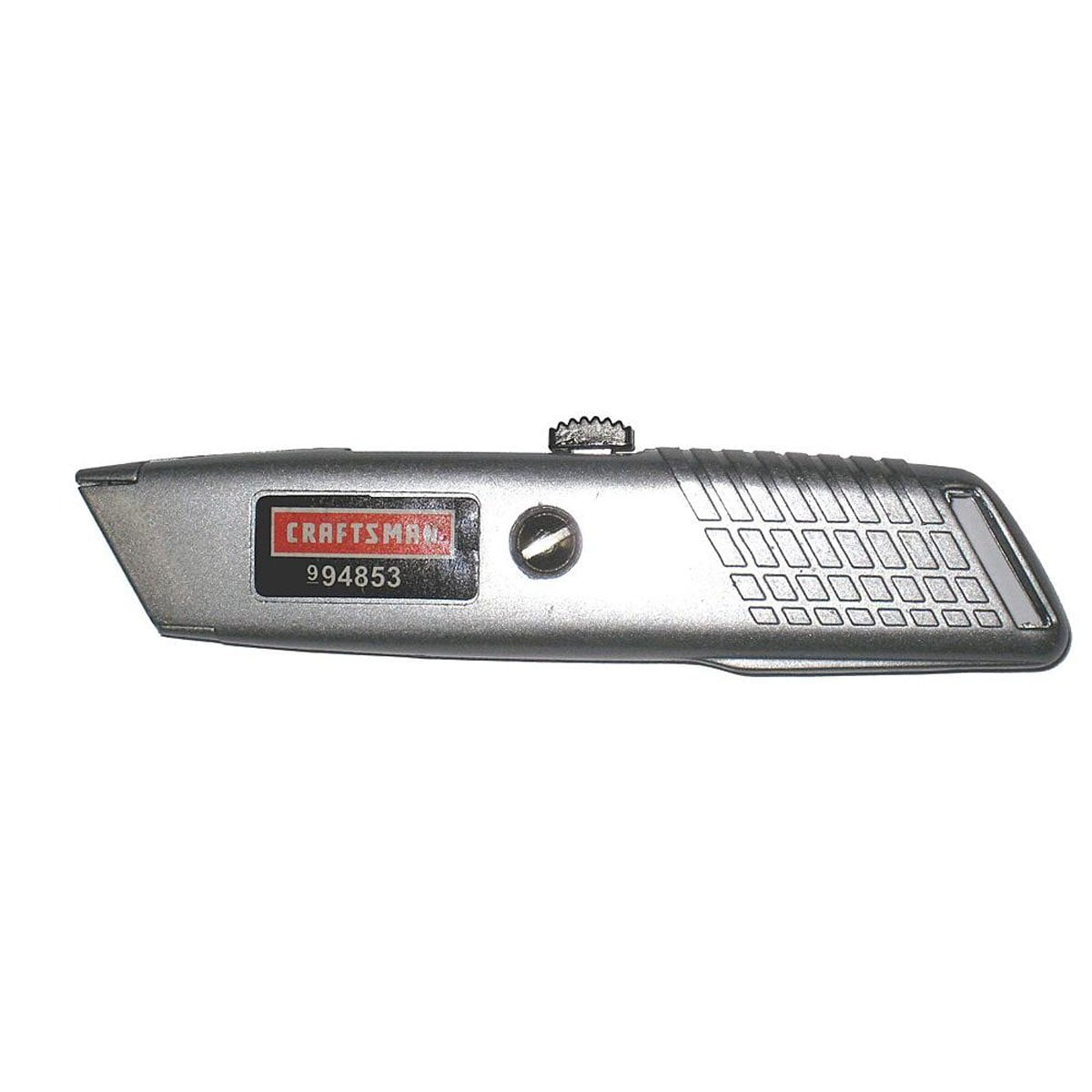 Cúter de Metal Incluye 3 Navajas Modelo 94853 Craftsman