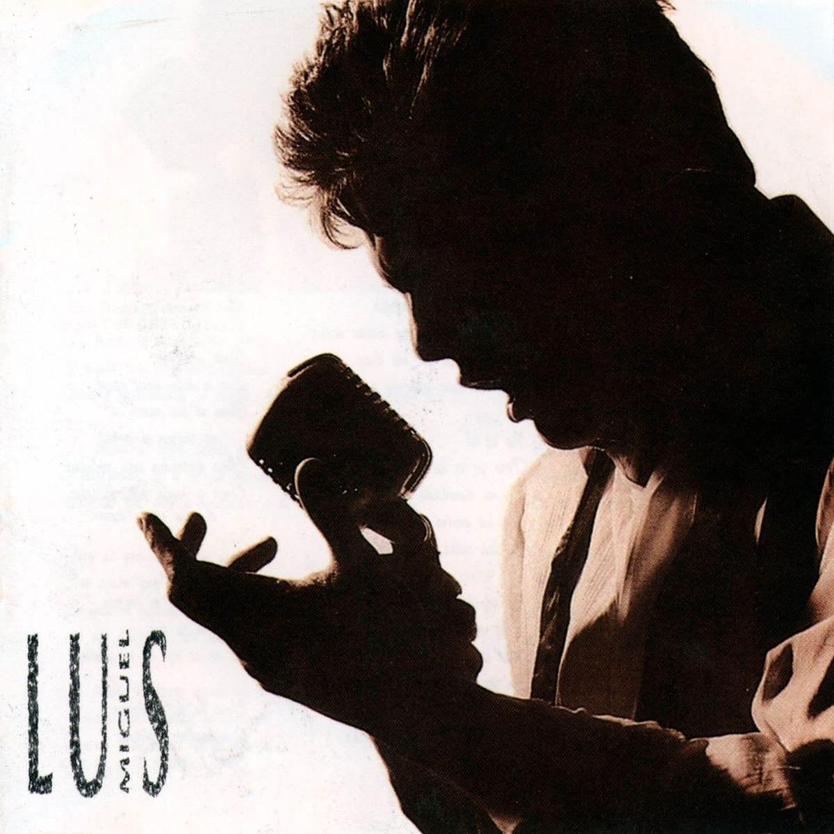 Cd Luis Miguel Romance