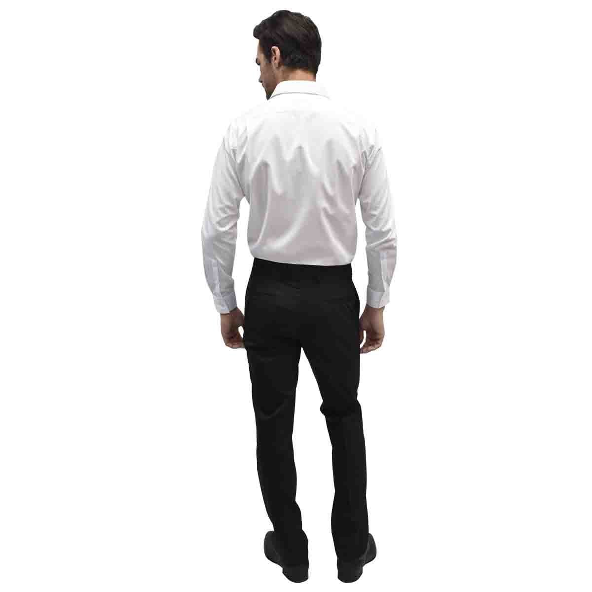 Camisa de Vestir Slim Fit Chaps