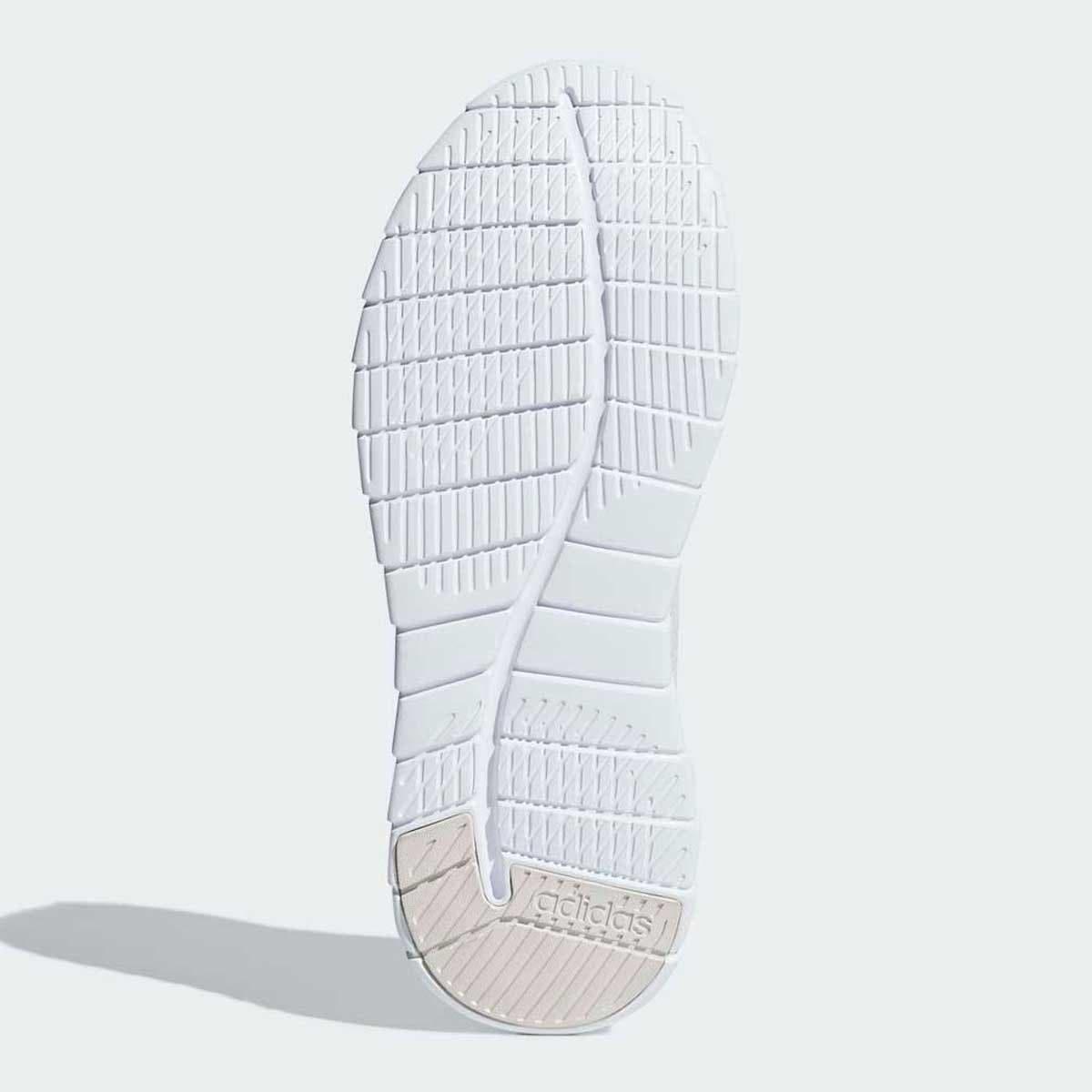 Tenis Running Asweerun Blanco Adidas - Dama