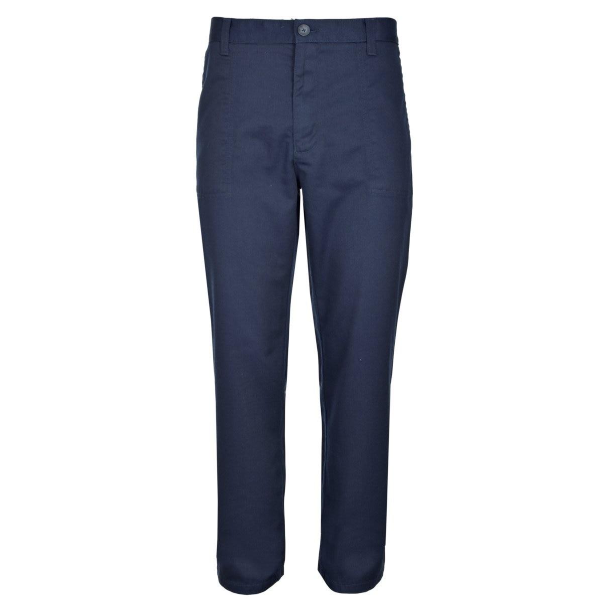 Pantalon Casual De Gabardina Yale Para Caballero