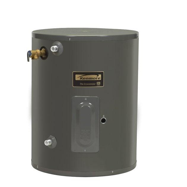 Calentador de Agua Electrico 76 Litros 127 Volts