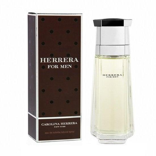 Fragancia para Caballero Carolina Herrera Herrera For Men Edt 100Ml