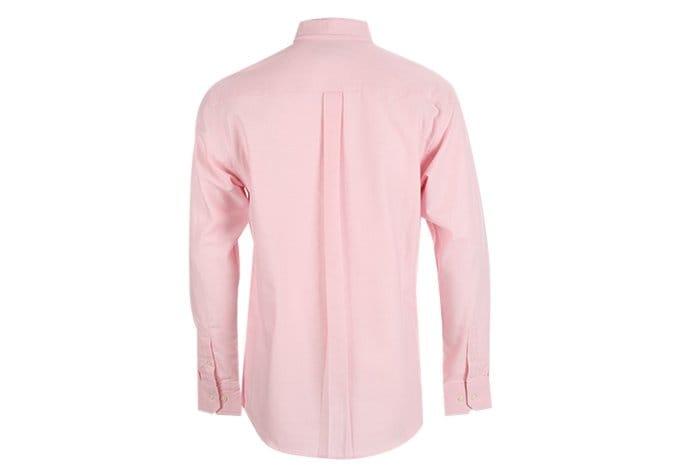 Camisa Básica Polo Club
