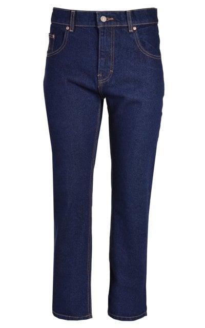 Jeans Corte Straigh Sw Polo Club