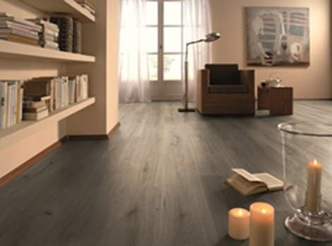 Piso Laminado Contempo D3126 Light Gray 7Mm X Caja