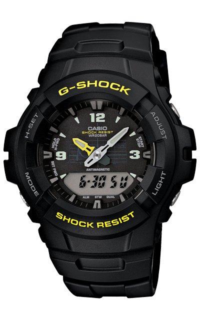 Reloj Caballero G Shock Ga1009Cmcr