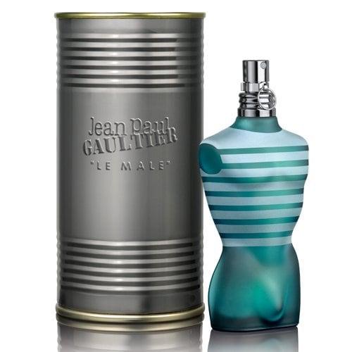 Fragancia para Caballero Jean Paul Gaultier Le Male Edt 200Ml