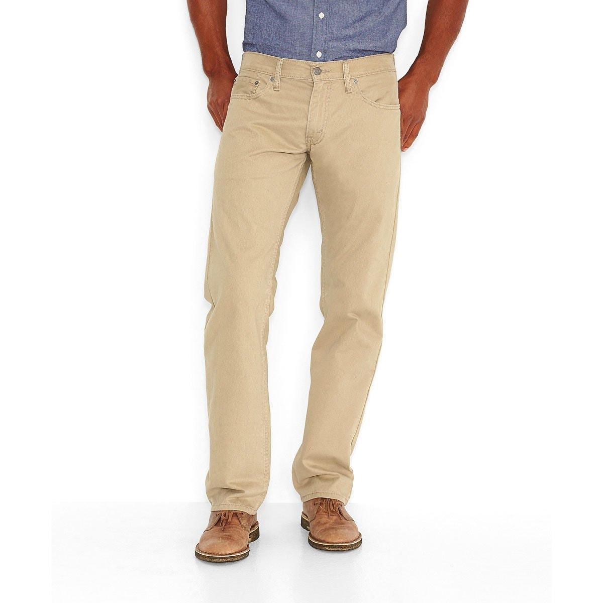 Pantalon Levis 514 Slim Straight