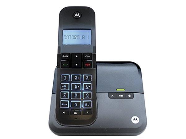 Teléfono Inalámbrico M4000-Ce