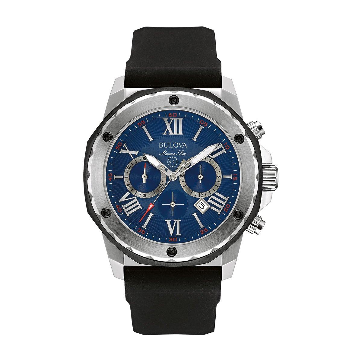 Reloj Caballero Bulova 98B258