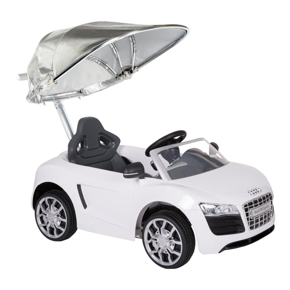 Montable Audi Blanco Prinsel