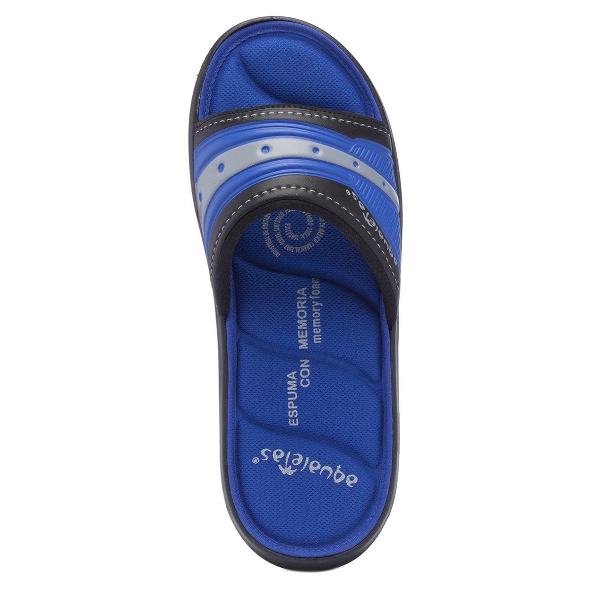 Sandalia Sintética Aqualetas