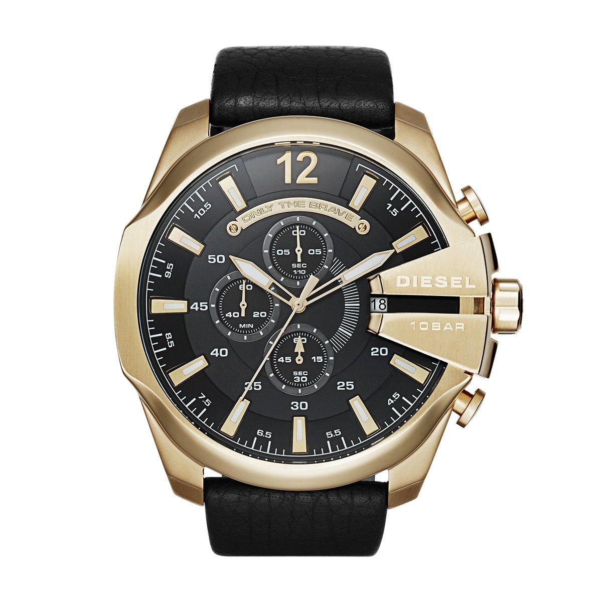 Reloj Caballero Diesel Dz4344