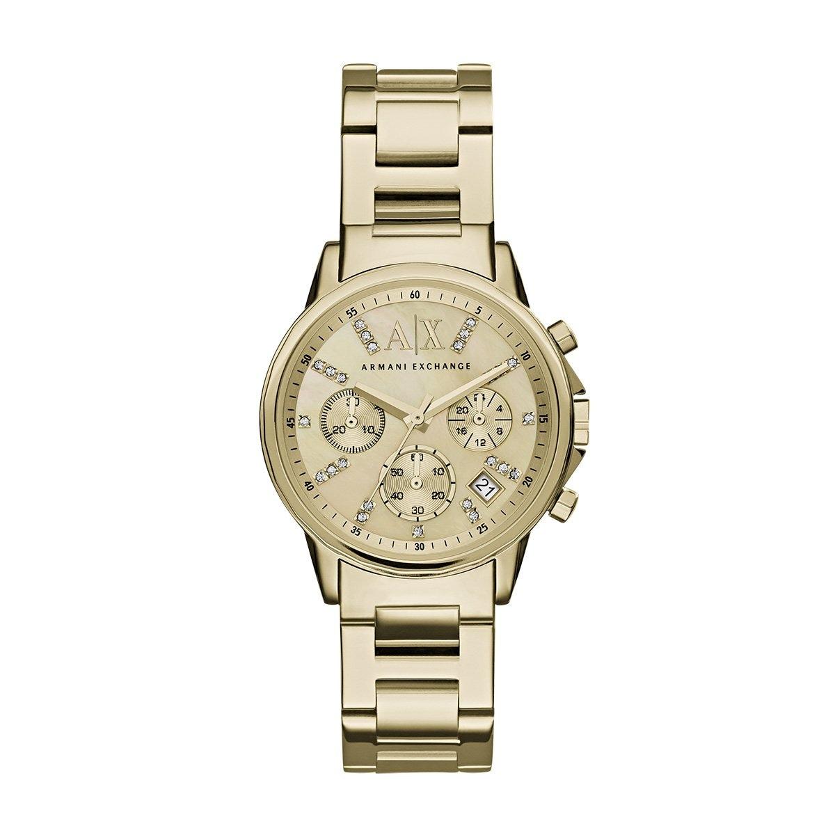 Reloj Dama Armani Exchange  Ax Ax4327