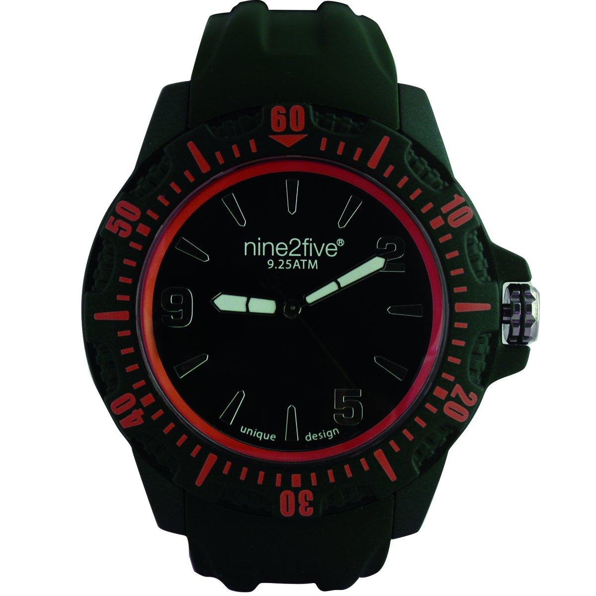 Reloj Caballero Nine To Five Aimp09Ngrj