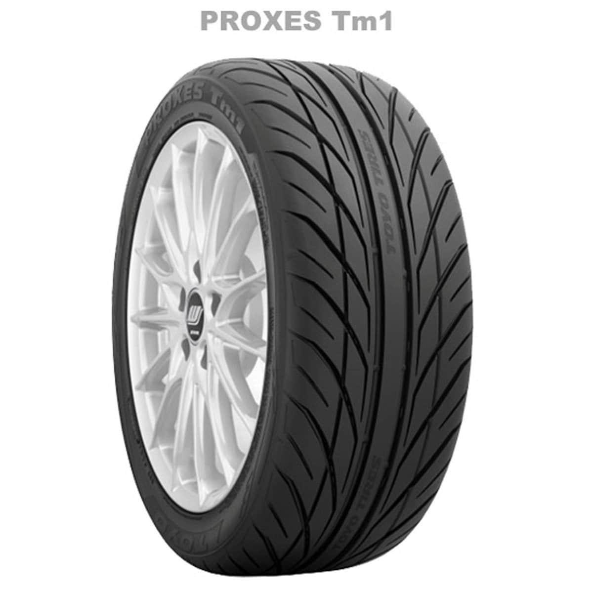 Llanta Toyo Tires Proxes Tm1 215 50 R17 95W