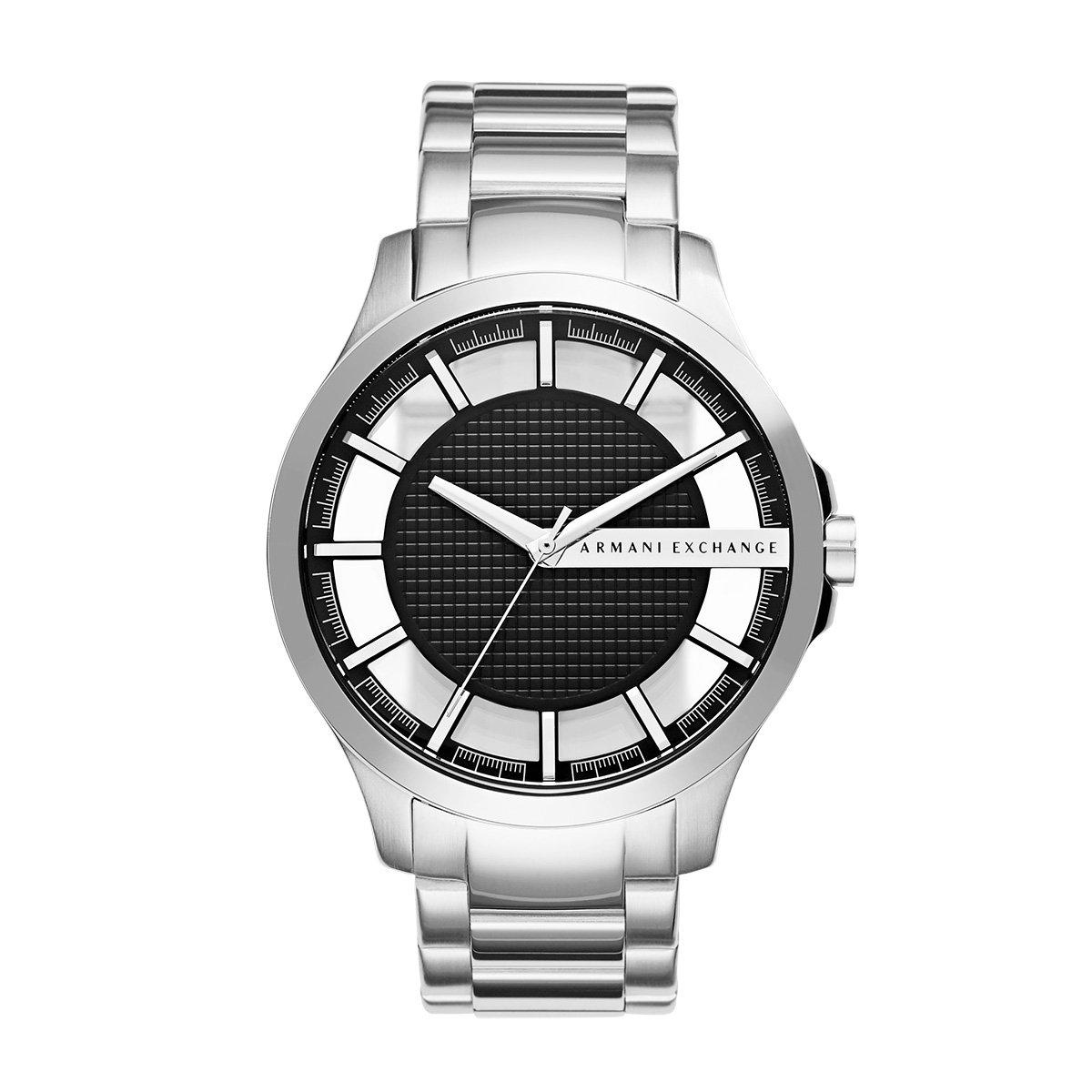 4fb46a60a635 Reloj caballero armani exchange ax2179
