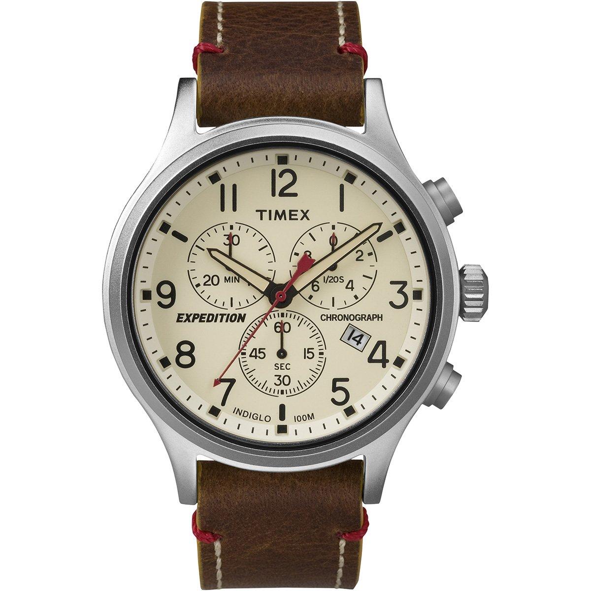 Reloj Caballero Timex Tw4B04300