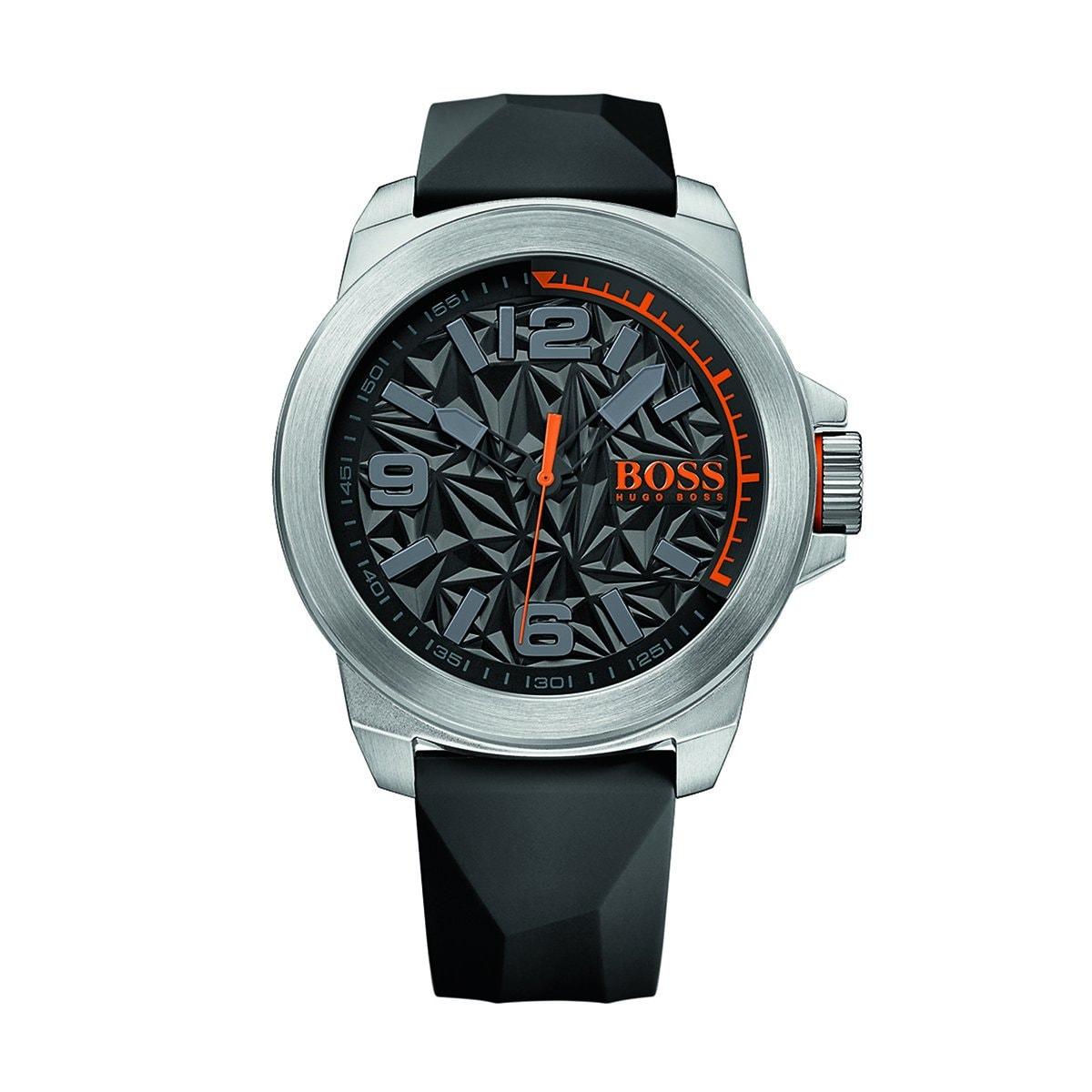 507e2ac1ea92 Reloj caballero hugo boss orange lab 1513345