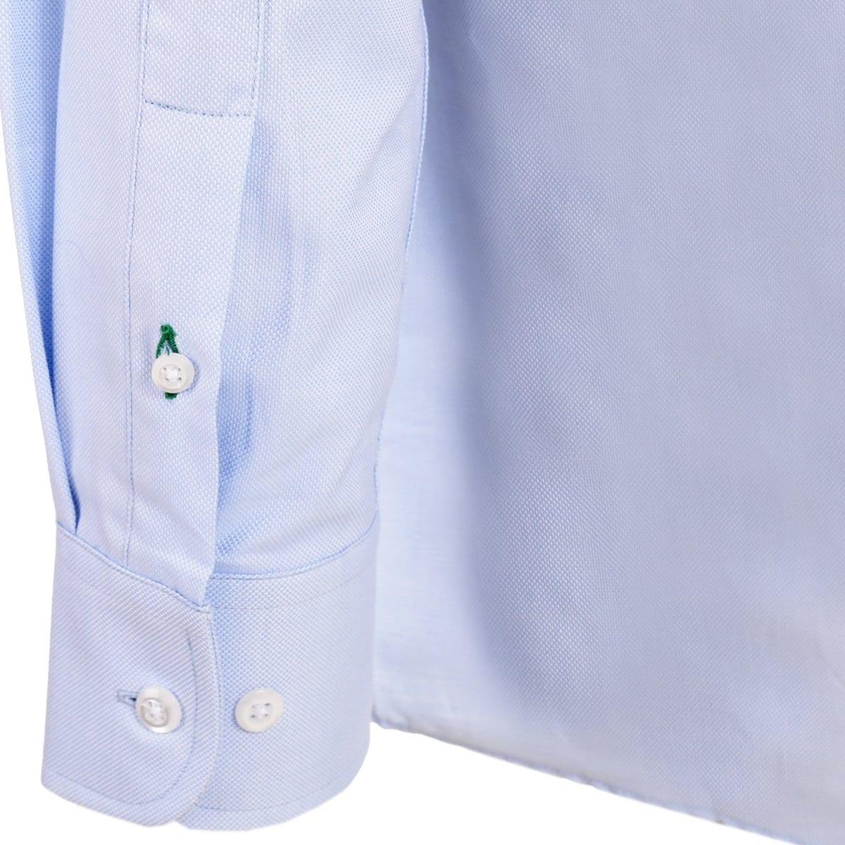 Camisa de Vestir Regular Fit Tommy Hilfiger Plus