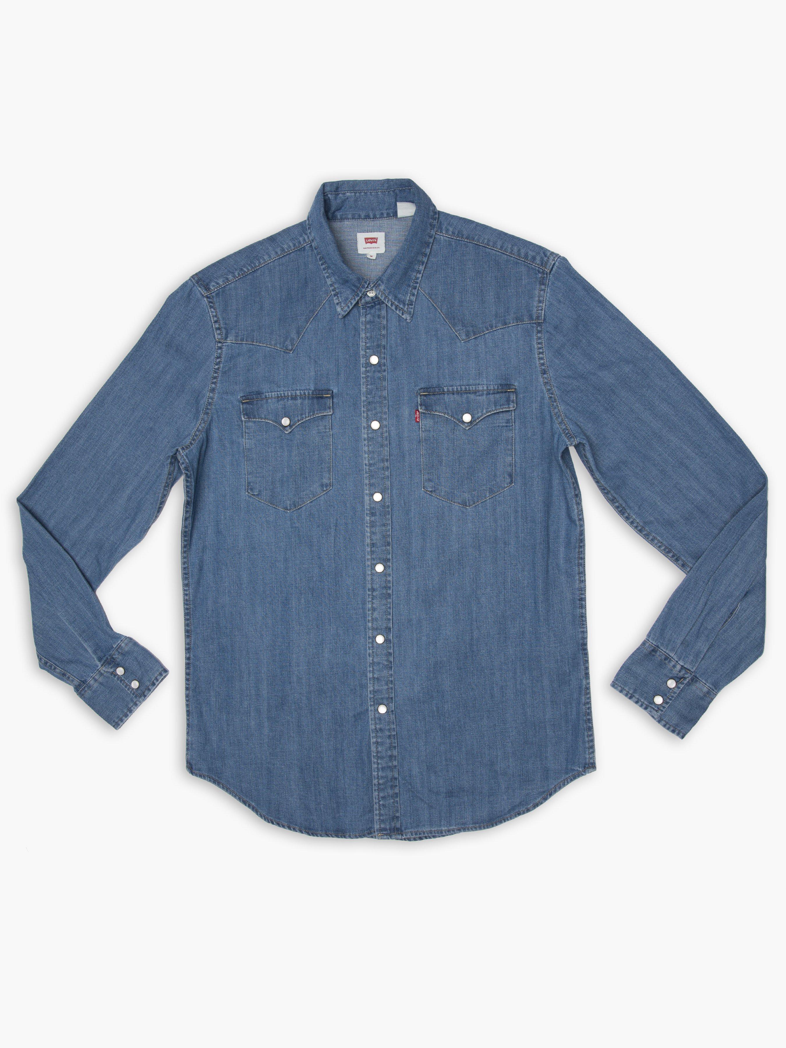 Camisa Classic Western Levi's