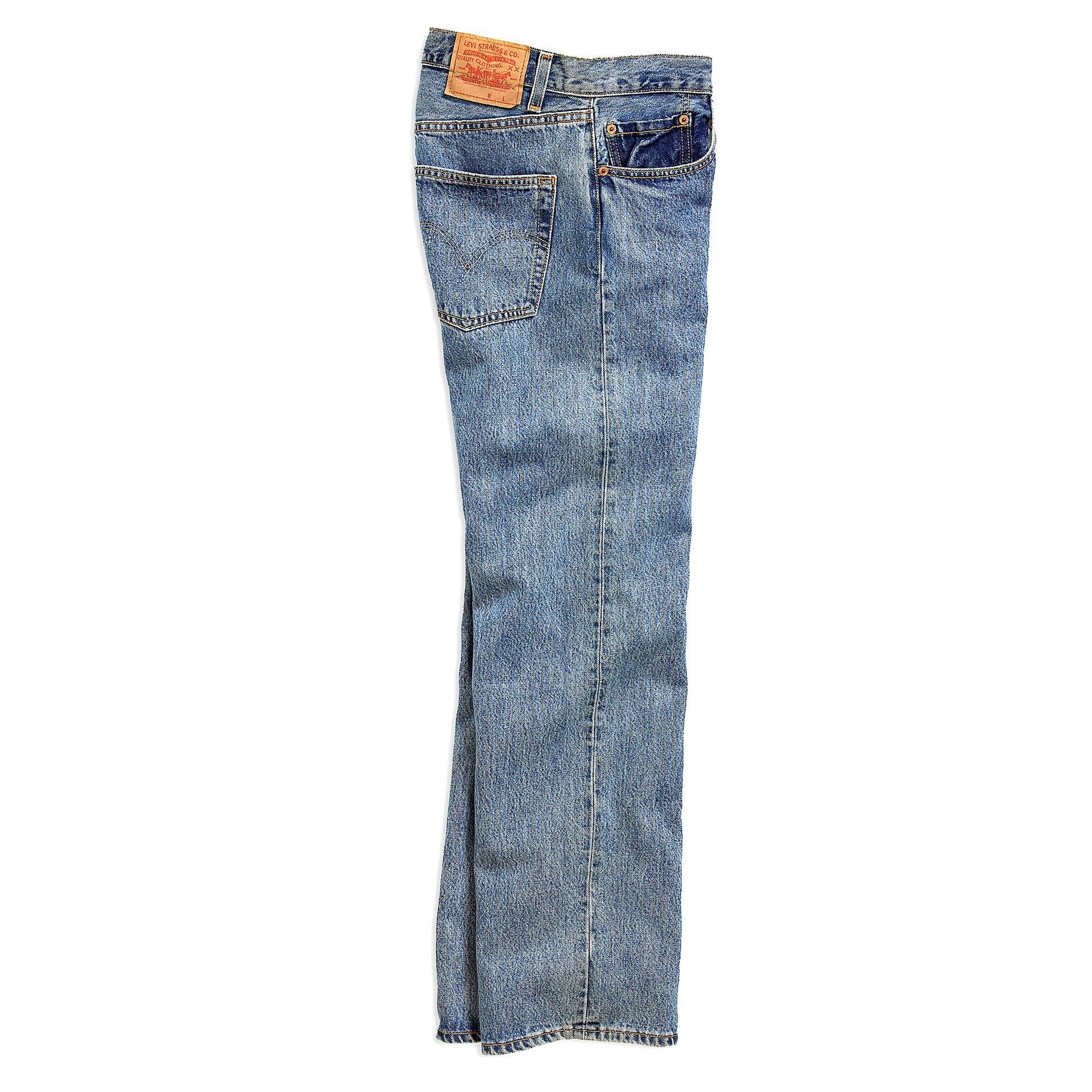 Jeans 501 Original Fit Levi's