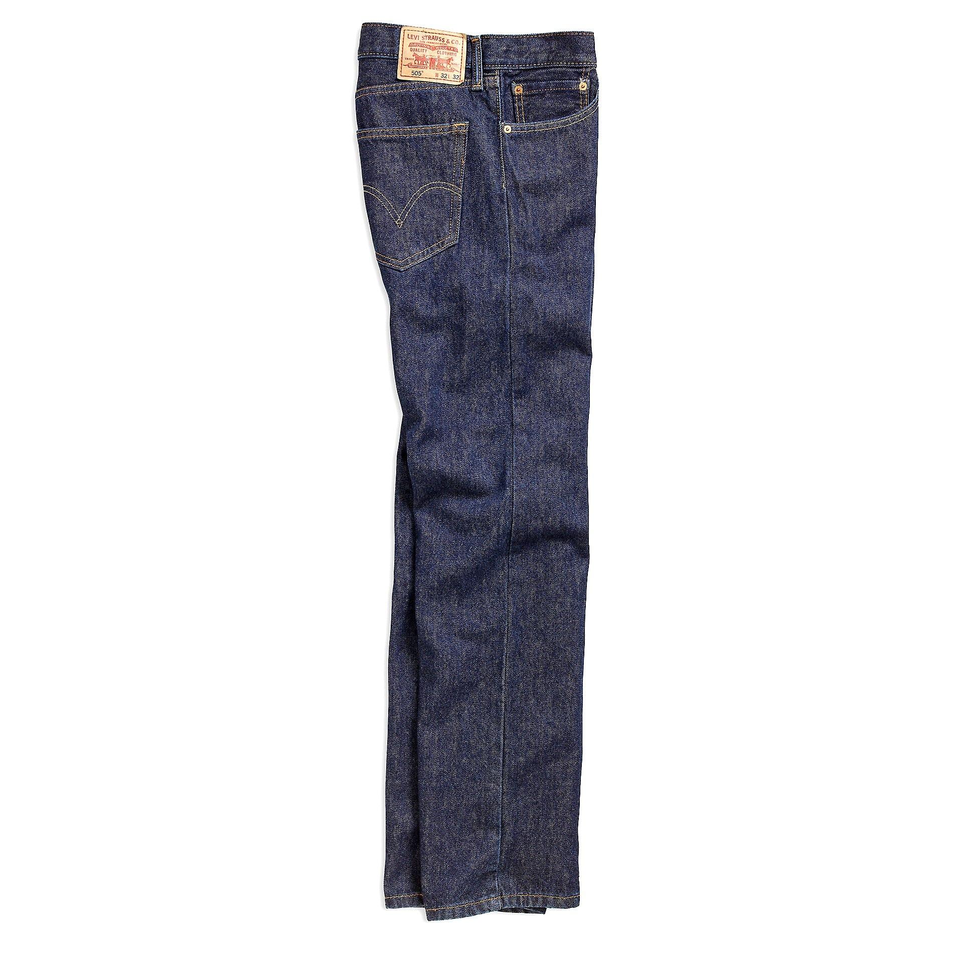 Jeans 505 Regular Fit Levi's
