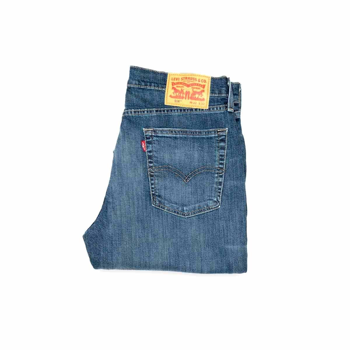 Jeans 514 Slim Straight Levi's