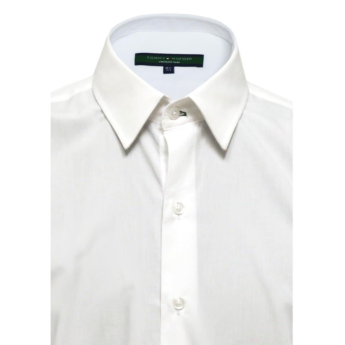 Camisa Básica Tommy Hilfiger