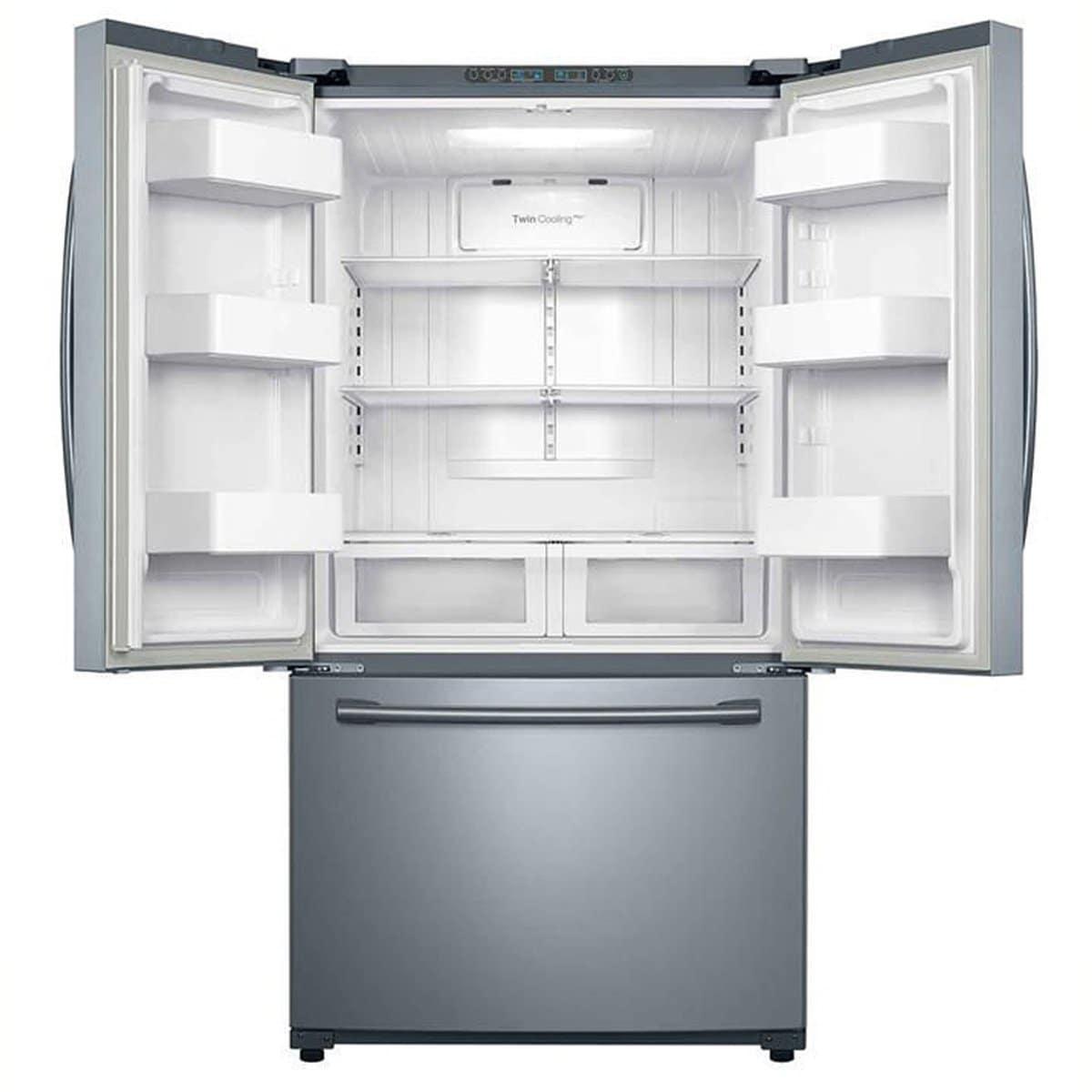 Refrigerador Samsung French Door 26 Pies