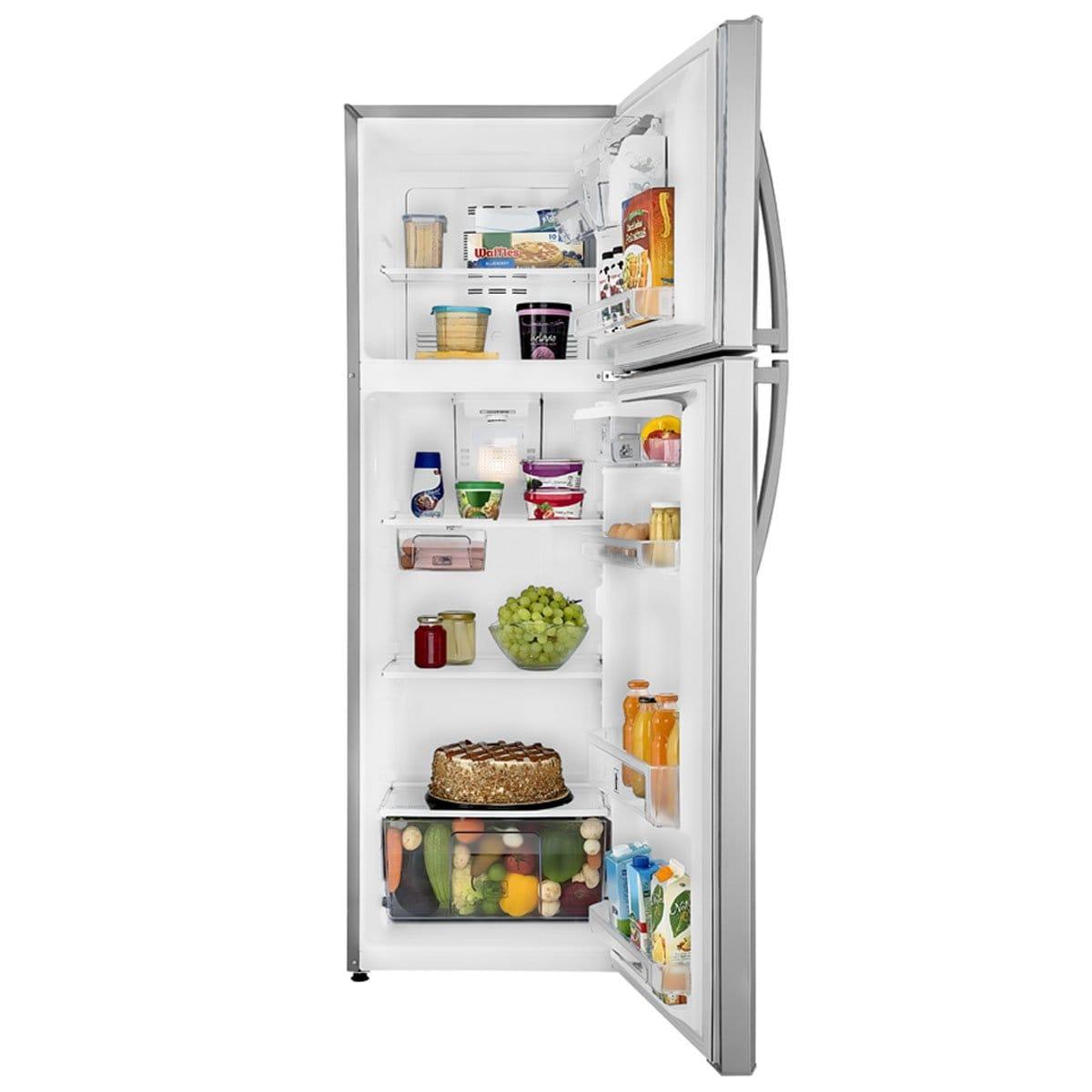 Refrigerador Mabe 2 Puertas 11Pies Rma1130Ymfe0 Grafito