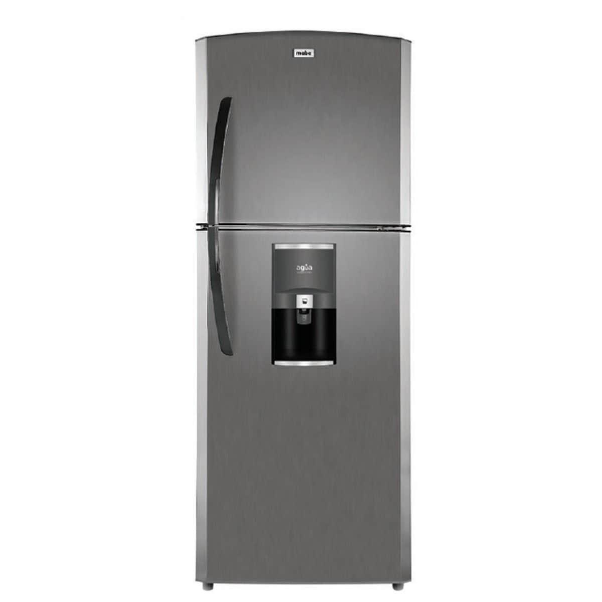 Refrigerador Mabe 2 Puertas Grafito