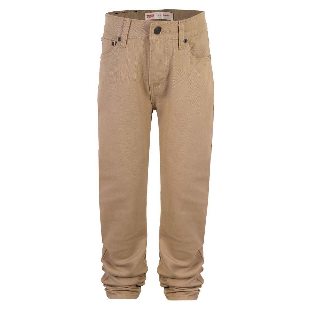 Jeans Skinny Levi's Boys