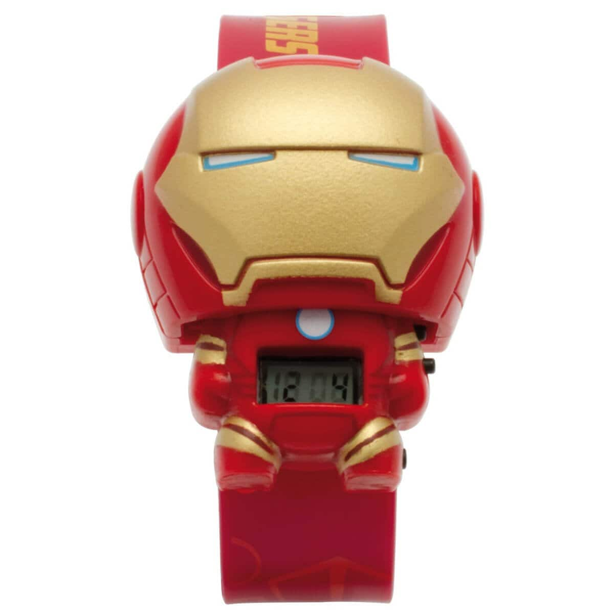 Reloj Bulb Botz Marvel Iron Man 2021142