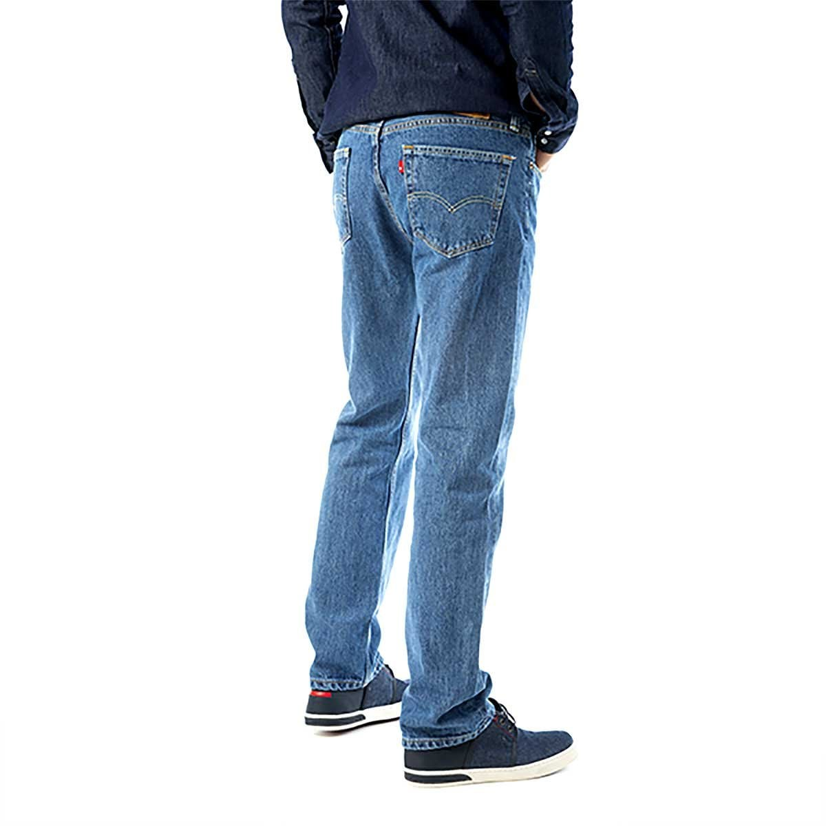 Jeans 505 Regular Fit Levi's
