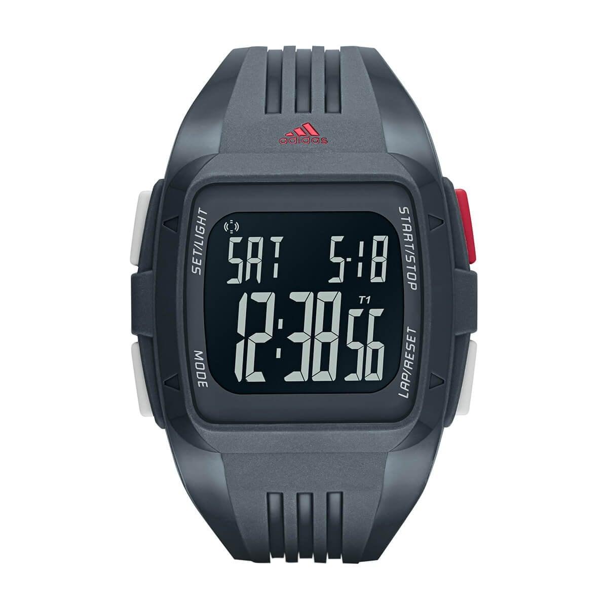Seguro Ajustamiento Estadístico  Reloj Adidas Adp3279