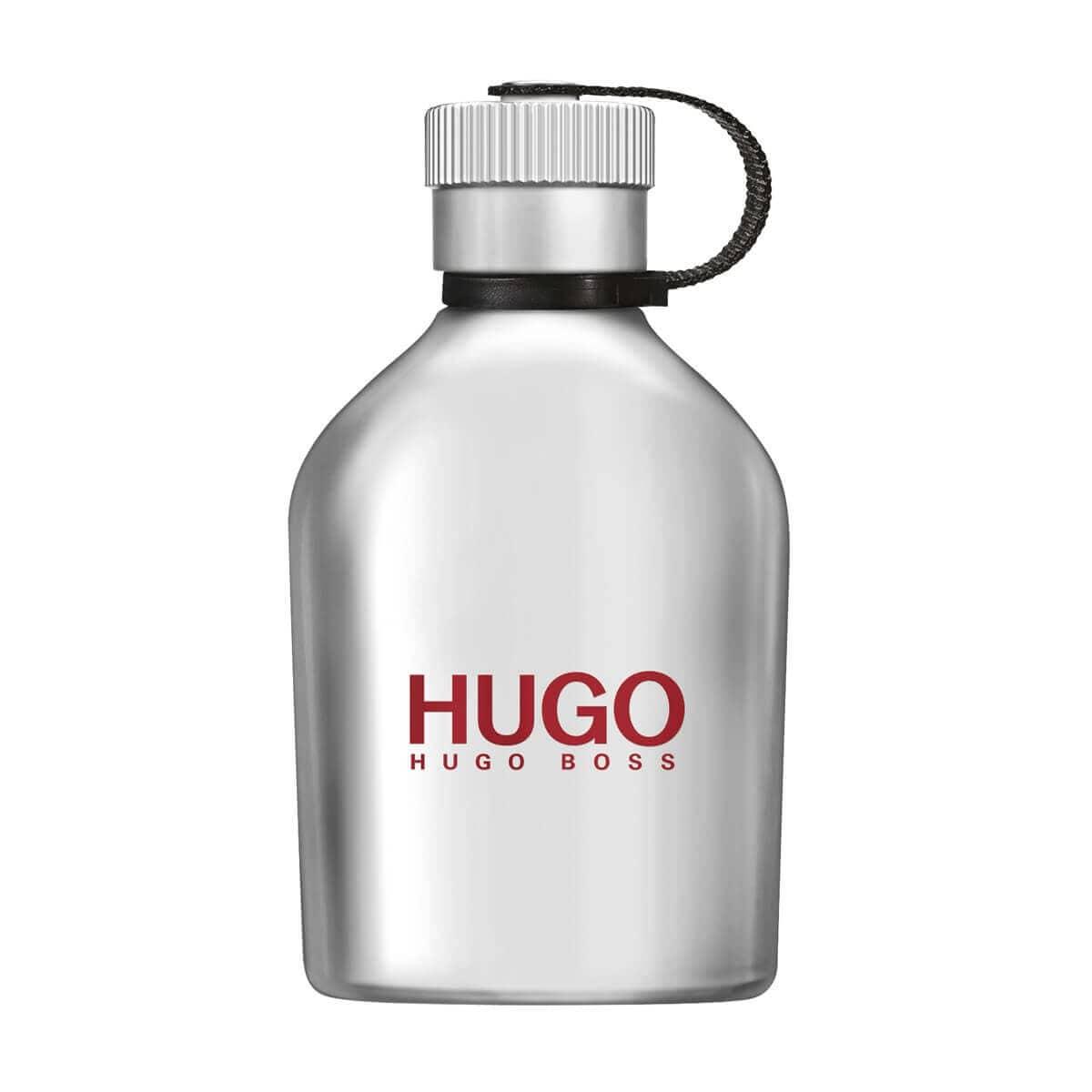 Fragancia Caballero Hugo Boss Iced Edt (125 Ml)