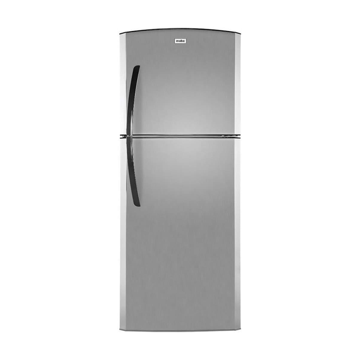 Refrigerador 2 Ptas 14 Pies Rme1436Xmxe0 Grafito Mabe