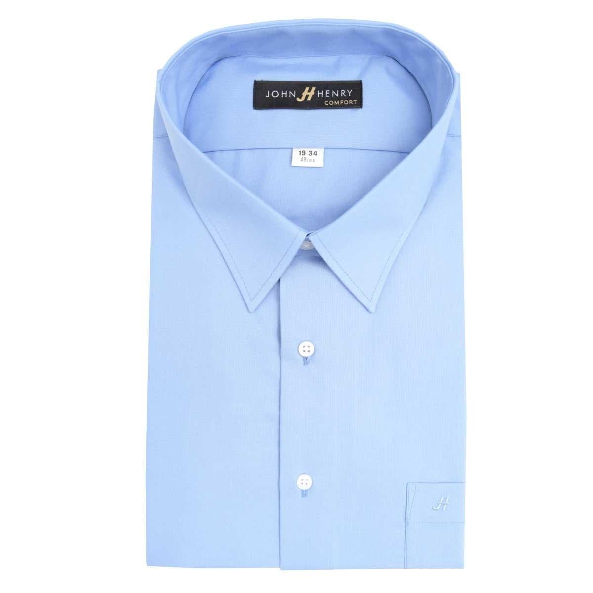 Camisa Básica John Henry Plus para Caballero
