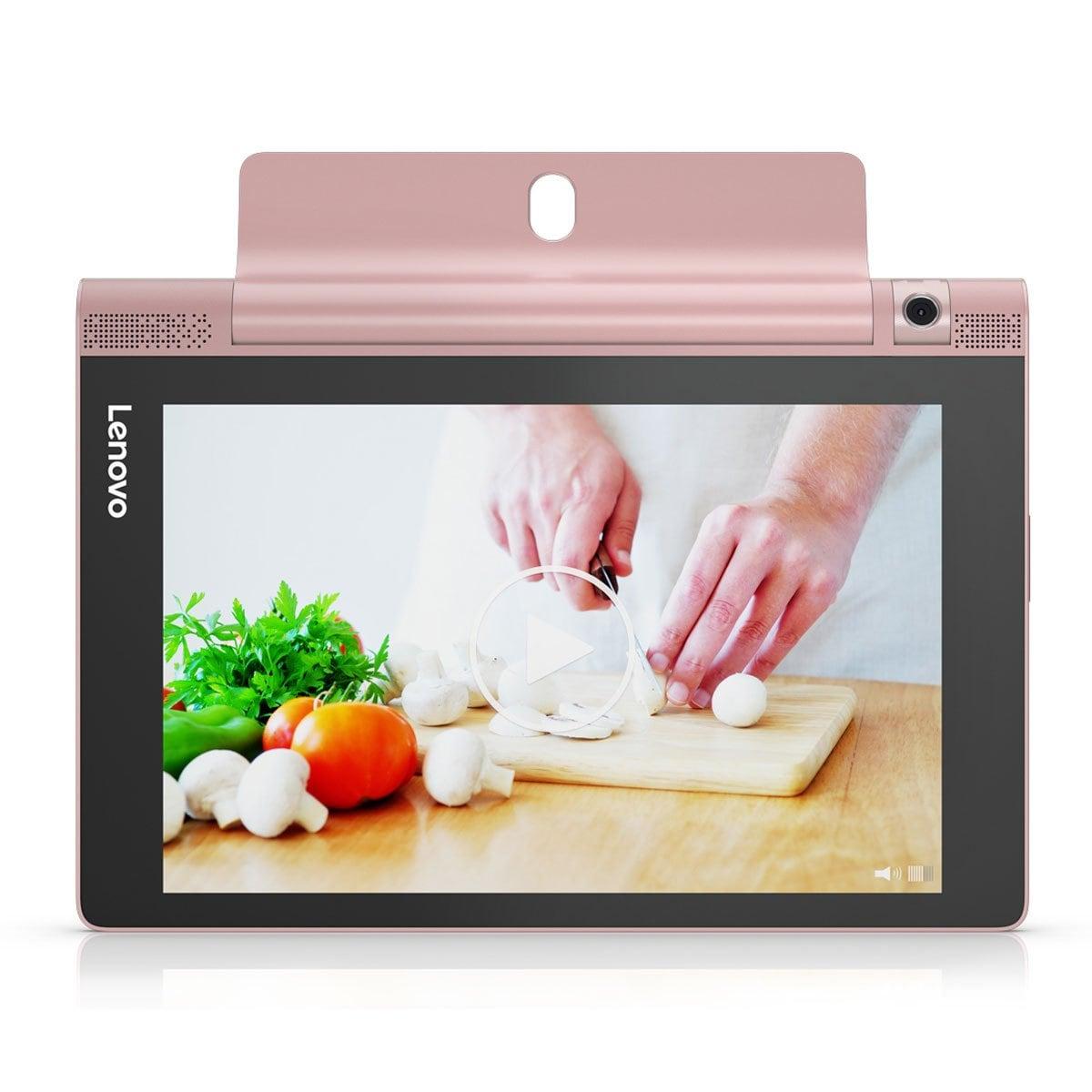 Tablet Lenovo Yt3-X50F Rose Gold