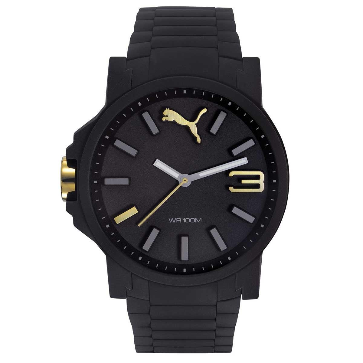 3759d0df0 Reloj caballero puma ultrasize play 45 pu104311001