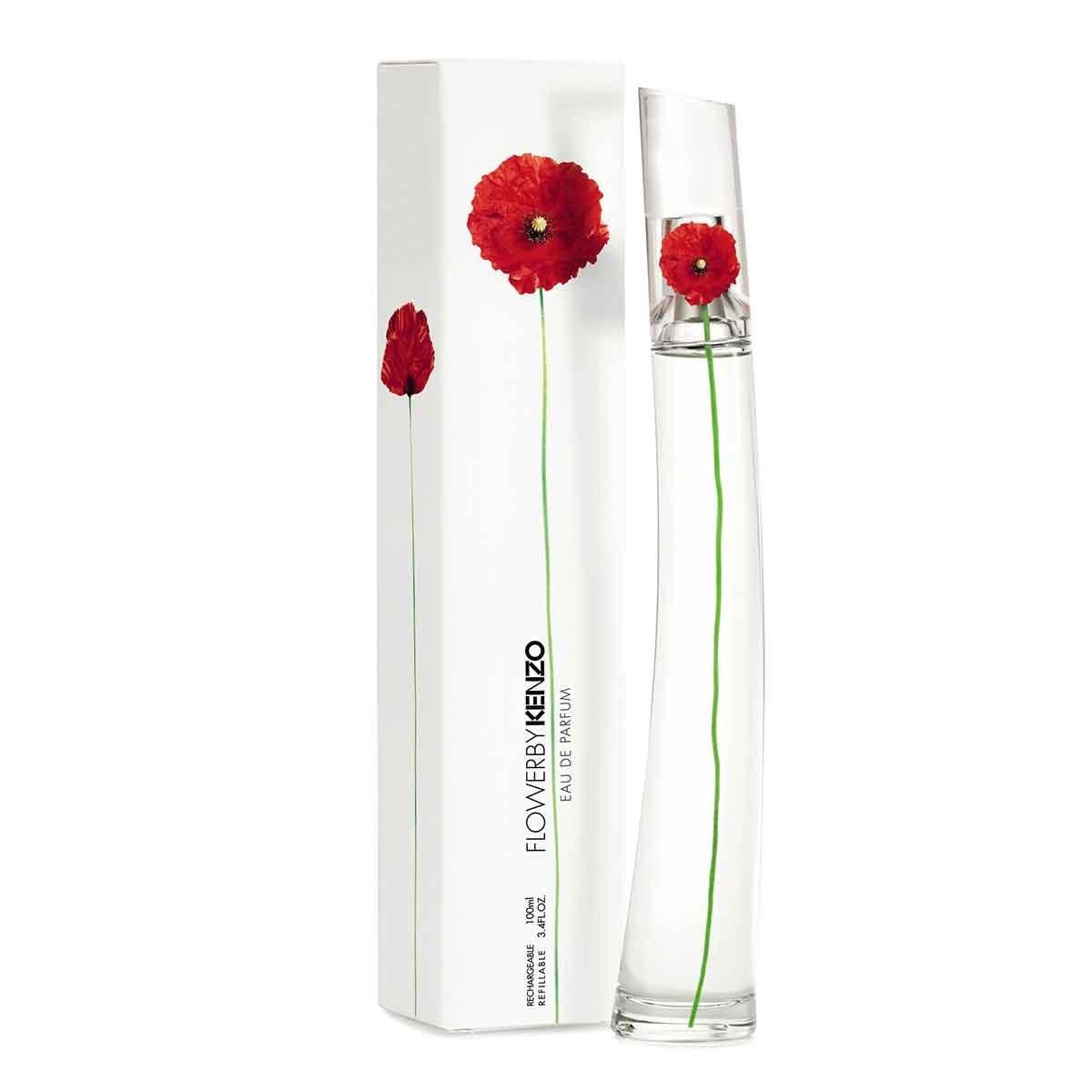 Fragancia Dama Flower By Kenzo (100 Ml) Edp