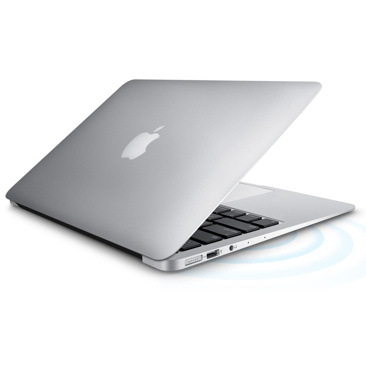 Computadora Macbook Air 13.3 Mqd32Ea 8Gb/128Gb/1.8Hz
