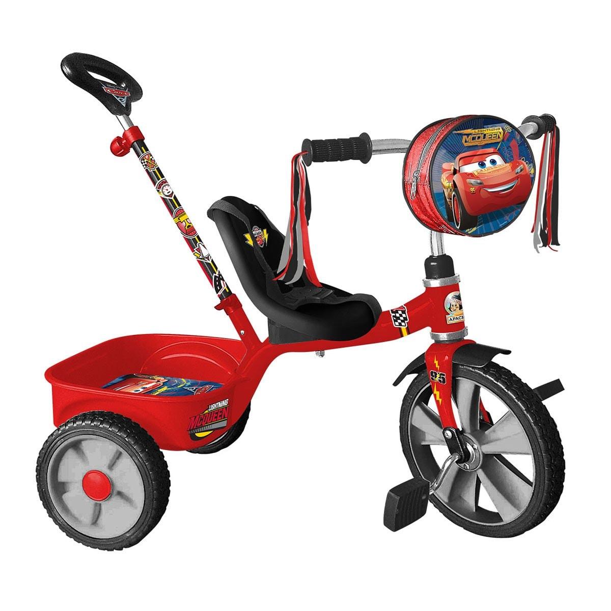 Triciclo Cars R12 Bicileyca